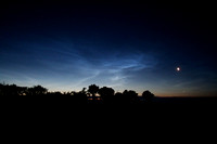 18 Noctilucent Clouds